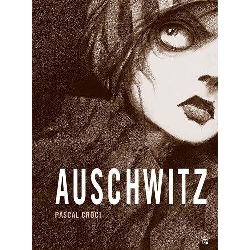 Pascal Croci - Auschwitz - Preis vom 14.04.2021 04:53:30 h