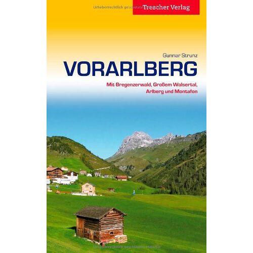 Gunnar Strunz - Vorarlberg - Preis vom 04.09.2020 04:54:27 h