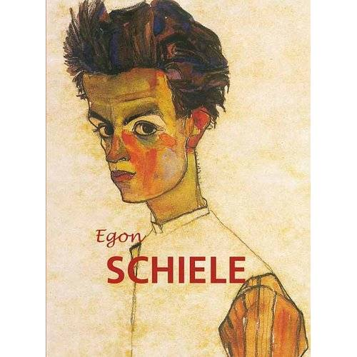 Egon Schiele - Preis vom 11.05.2021 04:49:30 h