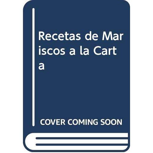 Ann Colby - Recetas de Mariscos a la Carta - Preis vom 16.01.2021 06:04:45 h