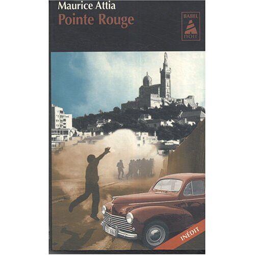 Maurice Attia - Pointe Rouge - Preis vom 22.01.2021 05:57:24 h