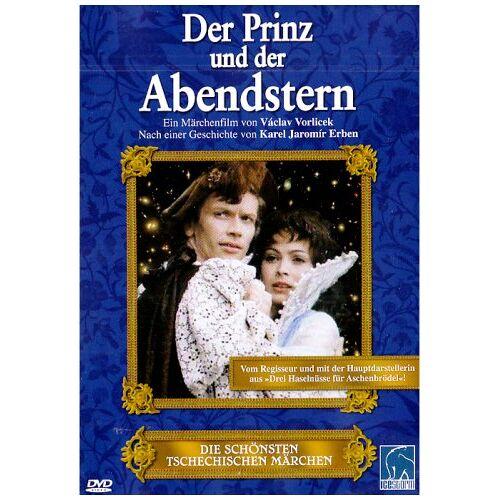 - Der Prinz und der Abendstern, 1 DVD - Preis vom 20.10.2020 04:55:35 h