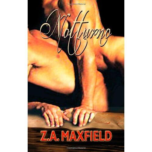 Z. Maxfield - Notturno - Preis vom 20.10.2020 04:55:35 h
