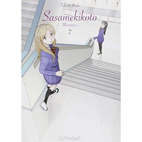 Takashi Ikeda - Sasamekikoto, Tome 7 : - Preis vom 16.04.2021 04:54:32 h