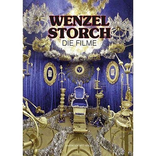 Wenzel Storch - Die Filme - Preis vom 20.10.2020 04:55:35 h