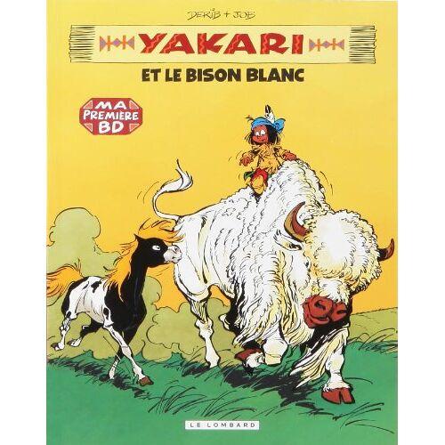 - Yakari, Tome 2 : Yakari et le bison blanc - Preis vom 29.03.2020 04:52:35 h