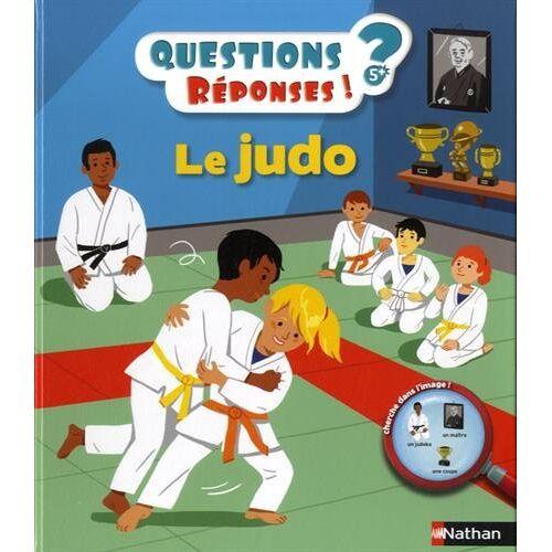 - Le judo - Preis vom 26.01.2021 06:11:22 h