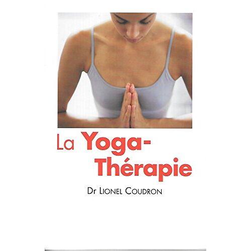 - La yoga-thérapie - Preis vom 28.03.2020 05:56:53 h