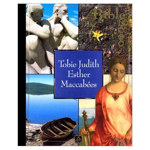 - Tobie, Judith, Esther macchabées, tome 7 - Preis vom 14.05.2021 04:51:20 h