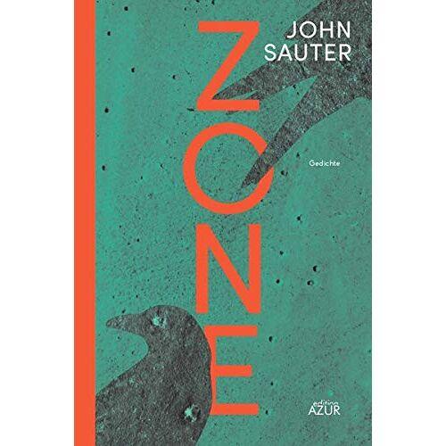 John Sauter - Zone - Preis vom 10.05.2021 04:48:42 h