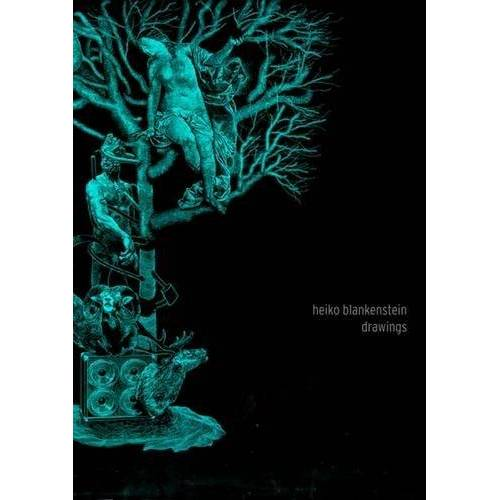 Heiko Blankenstein - Heiko Blankenstein, Drawings - Preis vom 05.03.2021 05:56:49 h