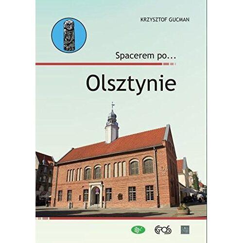 Krzysztof Gucman - Spacerem po... Olsztynie - Preis vom 19.01.2021 06:03:31 h
