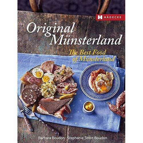 Barbara Boudon - Original Münsterland – The Best Food of Münsterland - Preis vom 19.10.2020 04:51:53 h