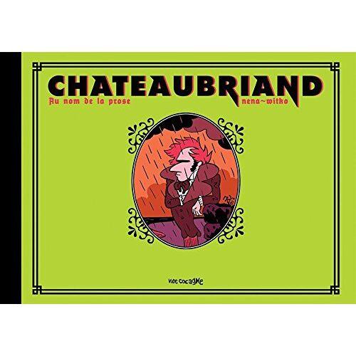 Nena - Chateaubriand - Preis vom 17.04.2021 04:51:59 h
