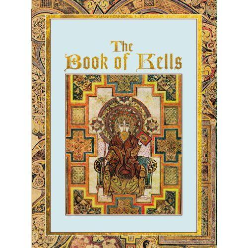 Ben Mackworth-Praed - The Book of Kells - Preis vom 08.05.2021 04:52:27 h