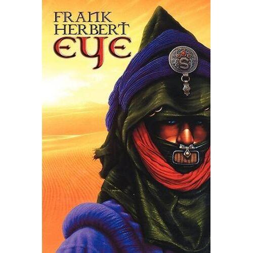 Frank Herbert - Frank Herbert Eye - Preis vom 06.05.2021 04:54:26 h