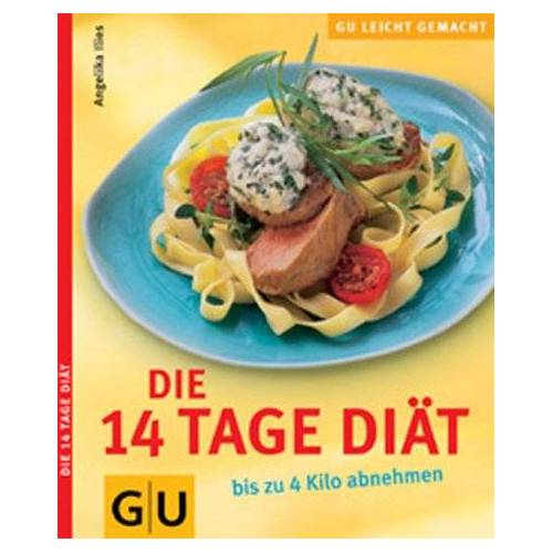 - Die 14 Tage Diät - bis zu 4 Kilo abnehmen - Preis vom 26.01.2020 05:58:29 h