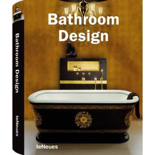 Various - Bathroom Design - Preis vom 15.04.2021 04:51:42 h