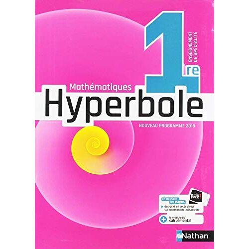 Collectif - Mathématiques 1re Hyperbole - Preis vom 09.05.2021 04:52:39 h
