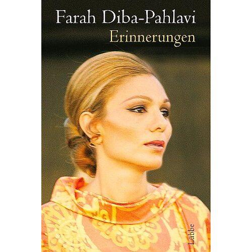 Farah Diba-Pahlavi - Erinnerungen - Preis vom 14.04.2021 04:53:30 h