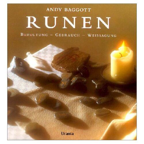 Andy Baggott - Runen - Preis vom 28.03.2020 05:56:53 h
