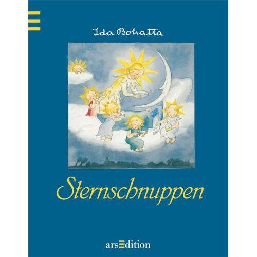 Ida Bohatta - Sternschnuppen - Preis vom 16.04.2021 04:54:32 h