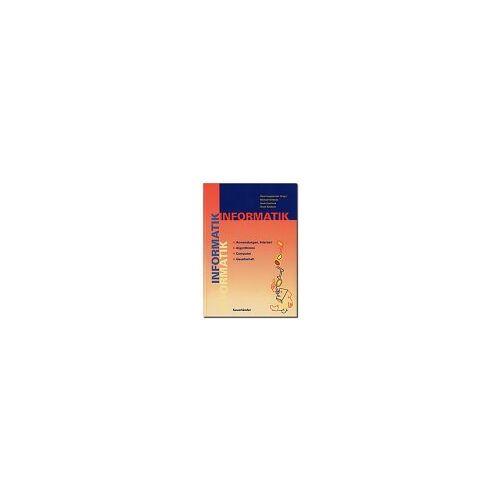 Rene Hugelshofer - Informatik, Lehrbuch - Preis vom 21.10.2020 04:49:09 h