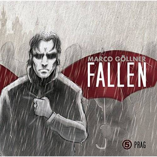 Marco Göllner - Fallen 05 - Prag - Preis vom 20.10.2020 04:55:35 h