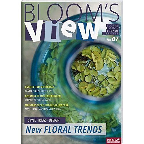 Team BLOOM's - BLOOM's VIEW 1/2018 - Preis vom 11.05.2021 04:49:30 h