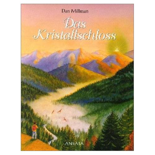Dan Millman - Das Kristallschloss - Preis vom 24.02.2021 06:00:20 h