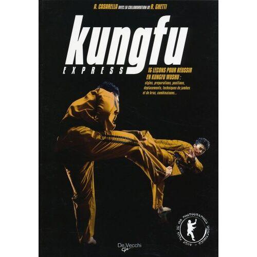 Antonella Casarella - Kungfu express - Preis vom 05.03.2021 05:56:49 h