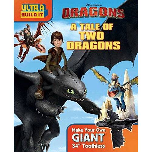 - Dragons a Tale of Two Dragons (Dragons: Ultra Build It, Band 2) - Preis vom 27.02.2021 06:04:24 h