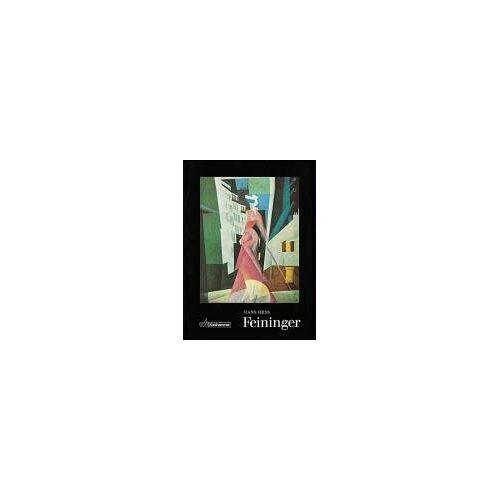 Hans Hess - Lyonel Feininger - Preis vom 11.04.2021 04:47:53 h