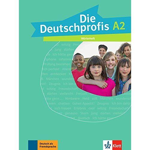 - Die Deutschprofis A2: Wörterheft - Preis vom 14.04.2021 04:53:30 h
