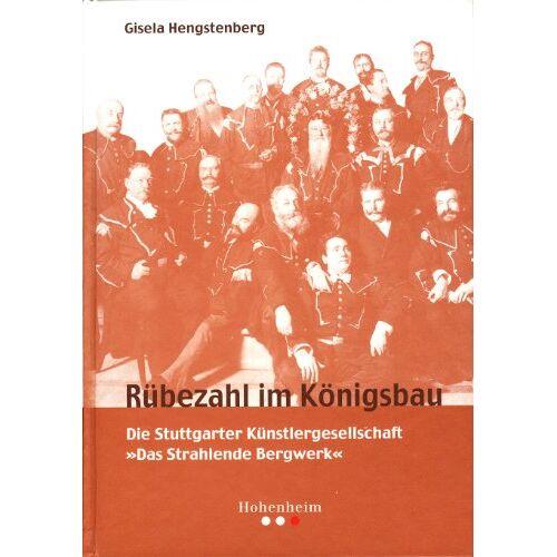 Gisela Hengstenberg - Rübezahl im Königsbau - Preis vom 06.09.2020 04:54:28 h
