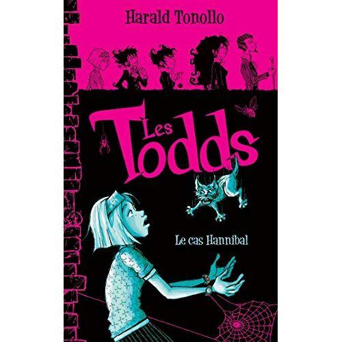 Harald Tonollo - Les Todds - Tome 2 - Le cas Hannibal (Les Todds (2)) - Preis vom 20.10.2020 04:55:35 h