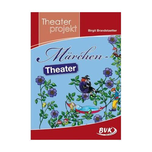 """Birgit Brandstaetter-Schwartz - Theaterprojekt """"Märchen-Theater"""" - Preis vom 11.05.2021 04:49:30 h"""