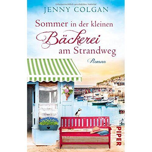 Jenny Colgan - Sommer in der kleinen Bäckerei am Strandweg: Roman (Die kleine Bäckerei am Strandweg, Band 2) - Preis vom 08.02.2020 06:03:29 h