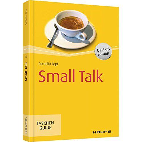 Cornelia Topf - Small Talk - Preis vom 07.03.2021 06:00:26 h