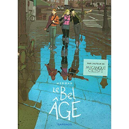 - Le Bel Âge - Tome 0 - Le Bel âge - Intégrale complète (Le bel Age - Intégrale) - Preis vom 28.02.2021 06:03:40 h