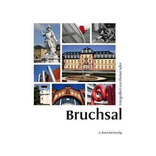 Florian Adler - Bruchsal - Preis vom 25.02.2021 06:08:03 h