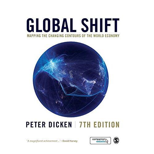 Peter Dicken - Dicken, P: Global Shift - Preis vom 06.09.2020 04:54:28 h