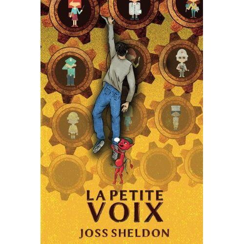 Joss Sheldon - La Petite Voix - Preis vom 13.04.2021 04:49:48 h