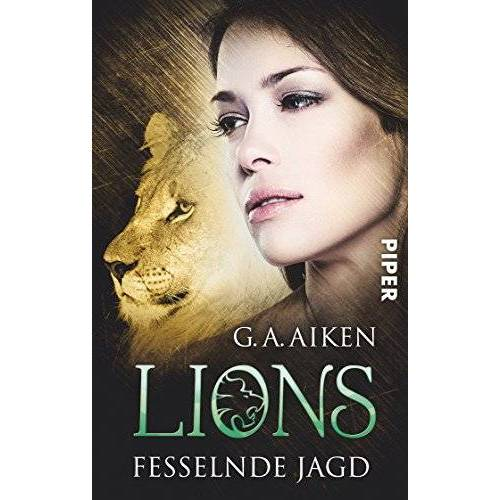 Aiken, G. A. - Lions - Fesselnde Jagd - Preis vom 06.09.2020 04:54:28 h