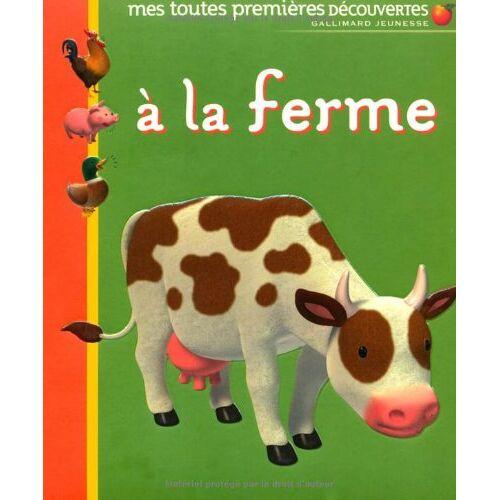 Anne Gutman - A la ferme - Preis vom 19.01.2021 06:03:31 h