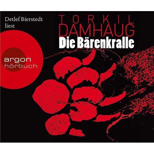 Torkil Damhaug - Die Bärenkralle - Preis vom 05.09.2020 04:49:05 h