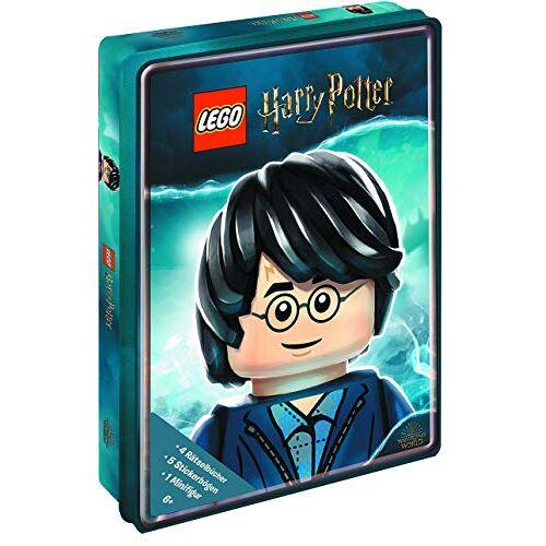 Lego - LEGO® Harry PotterTM - Meine LEGO® Harry PotterTM Rätselbox - Preis vom 08.04.2020 04:59:40 h