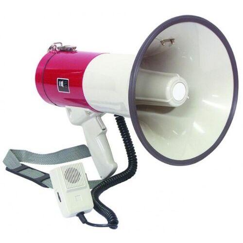 - skytronic-megafono mit Sirene 952019 - Preis vom 27.03.2020 05:56:34 h