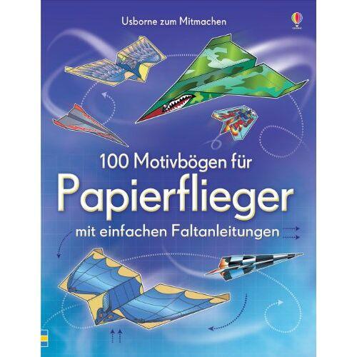 - Papierflieger - Preis vom 21.10.2020 04:49:09 h