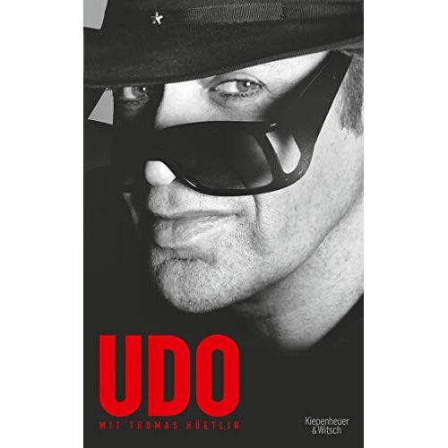Udo Lindenberg - Udo - Preis vom 11.05.2021 04:49:30 h